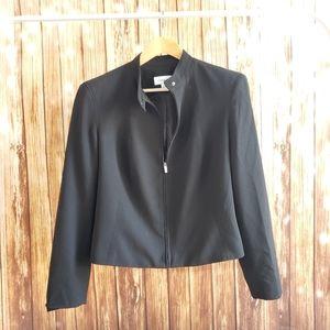 CLEARANCE SALE Calvin Klein Black Jacket Blazer